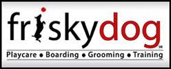 Frisky Dog Daycare